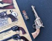 2mm Colt 1873 Peacemaker