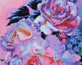 "Paintings: ""Lilac Dawn"""