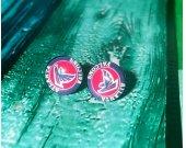 Atlanta Falcons NFL Stud Earrings