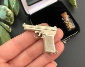 2mm pinfire gun Mauser 7.65