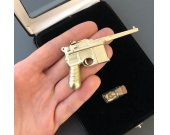 2mm pinfire gun Mauser C96