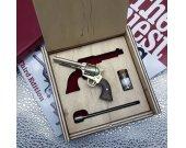2mm centerfire gun Colt 1873 Peacemaker