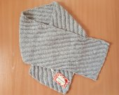 Scarf Hand Knit, Hand Knit Scarf, Knitted Scarf, Winter Knitted Scarf, Warm Knitted Scarf