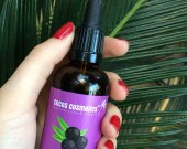 Acai Oil  | Acai Berry Oil | Pure Acai Oil | Brazilian skin and hair care | Amazon Acai Oil