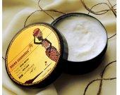 Unrefined Shea butter / Ivory Shea butter cream / Shea Karite Butter