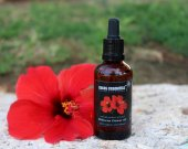 Hibiscus Oil For Hair Growth | Natural hair oil for hair growth | Hibiscus flower oil | Anti Hair Loss Oil | Hibiscus Indian Hair Care Oil