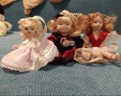 porcelain dolls exclusive
