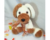 🐕 dog,Soft ECO toy, soft and delicate to the touch