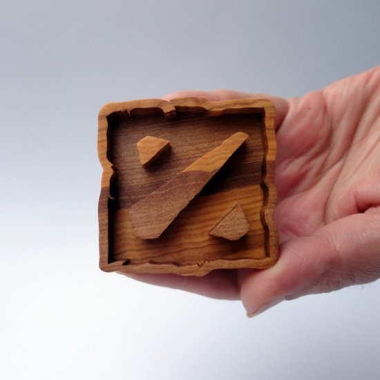 Handmade Dota 2 cookie mold - including recipe and instructions