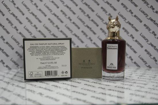 Penhaligon's The Coveted Duchess Rose EDP 2.5 fl.oz  75 ml New In Box