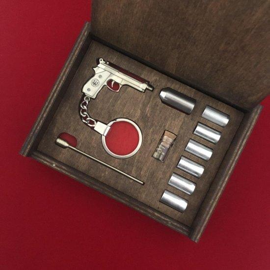 The mini Beretta Signal Set