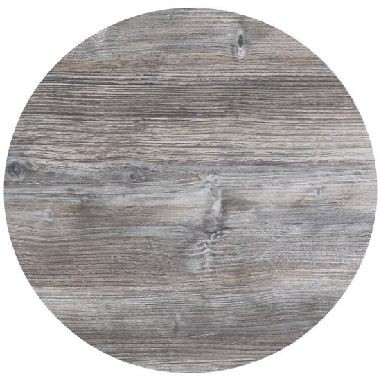 Lazy Susan Weathered Look Driftwood Lazy Susan Distressed Look Wood Lazy Susan