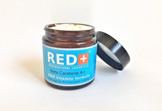 Facial Moisturizing Cream | BETA-Carotene Cream | Organic Facial Cream Sensitive Skin Facial Cream| Natural Face Cream| Vegan Friendly Cream