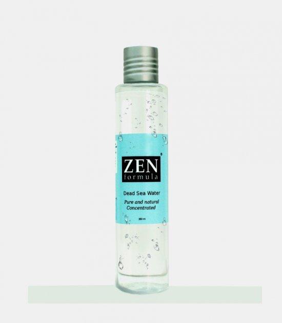 Dead Sea Water | Dead Sea Salt Water |Toner Dead Sea Water | Skin Care
