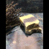 Lavender Soap with Lavender Buds