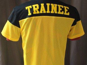Deadpool 2 Trainee Jersey