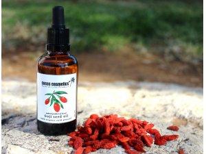 Goji Berry Oil   Goji Berry Seed Oil   Facial Goji Oil   Facial Treatment Oil   Anti Aging Goji   Organic Goji Oil