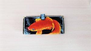 """card holder wallet """"Goldfish"""""""