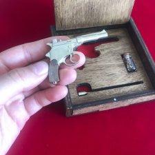 2mm pinfire gun Steyr-Mannlicher M1894