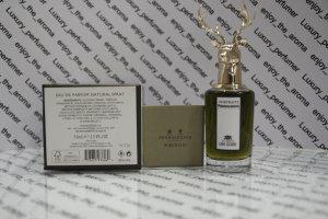 Penhaligon's The Tragedy Of Lord George EDP 2.5 fl.oz  75 ml New In Box Sealed