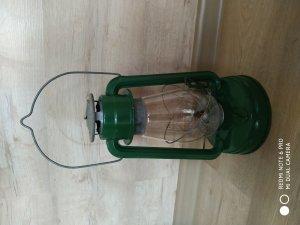 Kerosene Lamp USSR