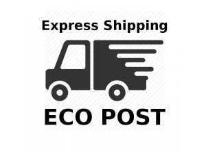 Express Shipping ECO POST