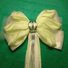 Рandmade hair clip