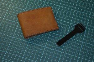 Bi-fold wallet 1